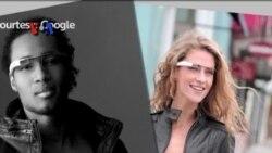 Kacamata Masa Depan Versi Google - Liputan Berita VOA