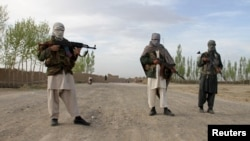 مقامات گفته اند که ناامنیها اخیراً در غزنی افزایش یافته است