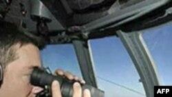 Авиалайнер «Эр Франс», по-видимому, развалился в воздухе