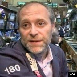 Jason Weisberg, Seaport Securities