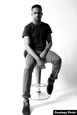 Fashion designer Adebayo Oke-Lawal runs his popular line of clothing from Lagos. (Courtesy Orange Culture)