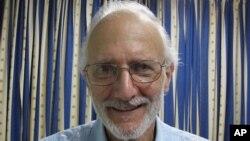 Warga AS Alan Gross ditahan di Kuba sejak tahun 2009 (foto: dok).