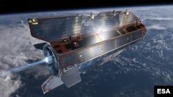 Según la Agencia Espacial Europea, la mayor parte del satélite que pesa en total 1.100 kilos, se consumirá al incendiarse durante su reingreso a la atmósfera.