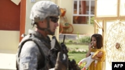 Ирак попросил США оставить в стране военных инструкторов