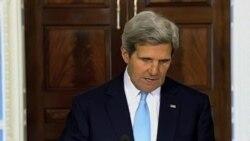 """EE.UU. prepara ataque """"limitado"""" contra Siria"""
