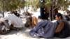 شکایت ساکنان هرات از حضور معتادان در اطراف منازل مسکونی