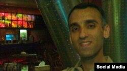 ناصر فهیمی فعال سیاسی و پزشک زندانی