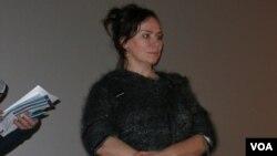 Светлана Баскова в Берлине