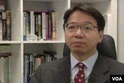香港立法會資訊科技界議員莫乃光(網絡截圖)