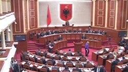 Shqipëri, gratë në politikë