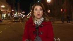 Carolyn Presutti's report from the scene for the Boston Bombing