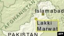Pakistan: Một trận đấu bóng chuyền bị đánh bom