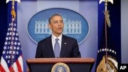 Obama solicitó 3.700 millones de dólares para lidiar con la enorme cantidad de niños que entra ilegalmente a Estados Unidos.