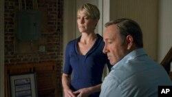 """Frank Underwood y su esposa seguirán haciedno de las suyas en """"House of Cards""""."""