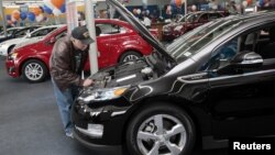 Las marcas Chrysler, Jeep, Dodge, Ram Truck y Fiat tuvieron constantes aumentos anuales.