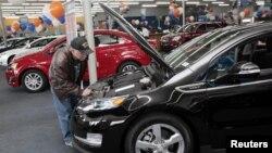 Chrysler reportó que fue el mejor octubre en ventas de 2001, así como sus similares Honda y Nissan.