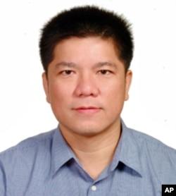 亚太防务杂志总编辑郑继文