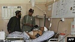 Guverner Kandahara traži pojačanje