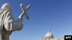 Công tố viên Vatican lên án 'Văn hóa im lặng chết người'