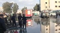 2011-12-24 粵語新聞: 聯合國譴責敘利亞連環炸彈襲擊