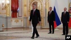 Новый посол США в России Джон Хантсман