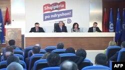 Shqipëri, Partia Demokratike nis përgatitjet e zgjedhjeve vendore