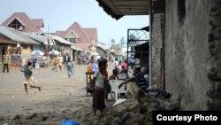 Bavandi ya Kitchanga na terrioire ya Masisi, Nord-Kivu, 16 juillet 2012.