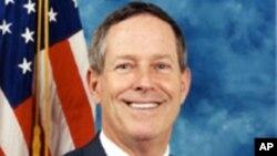 美國國會眾議員喬威爾森。
