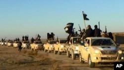 د امریکې او لویدیځ چارواکي وايي تل یې دغه فکر کړی چې د ترهګرې ډلې داعش قوي مرکز رقه پاکولو ته اړتیا لري.
