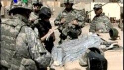 Reaksi Terhadap Penarikan Mundur Pasukan dari Irak - Liputan Berita VOA 24 Oktober 2010