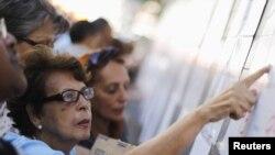 Son 17 millones 400 mil ciudadanos los habilitados para votar en las elecciones regionales de Venezuela.