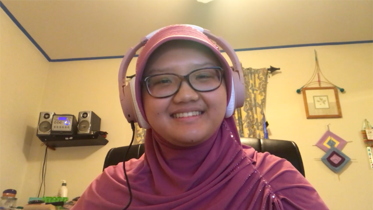 'Ngabuburit' Anak-anak: Remaja Indonesia di AS Berbagi Kisah Al-Qur'an