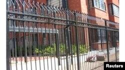 Iranian Embassy Ottawa