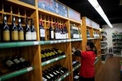 Một ly rượu mỗi ngày có tốt cho sức khỏe?