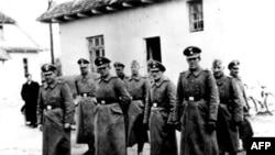 Các nhân vật dưới chế độ Đức quốc xã