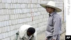 伊斯兰激进分子可能攻击中国工人