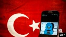 Turkey Social Media