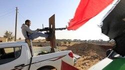 انفجار در طرابلس، رد پیشنهاد آتش بس لیبی از سوی آمریکا