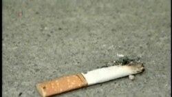 Restricciones del fumar