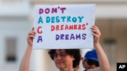Don't Destroy Dreamers Dreams