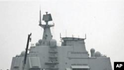 چین کا پہلا طیارہ بردار بحری جہاز جو ماضی میں یوکرین کے زیرِاستعمال رہا ہے