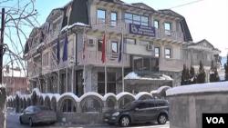 Selia e BDI në Tetovë
