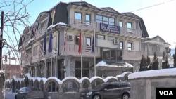 Selia e BDI-së në Tetovë
