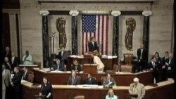 美众议院周五就平衡预算修正案投票
