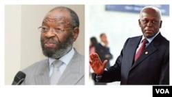 Angola Kundi Paihama ex-ministro dos Antigos Combatentes, PR José Eduardo dos Santos