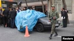 El gobierno estadounidense sostiene que Teherán ofrece ayuda económica y logística a grupos extremistas en distintas partes del mundo.