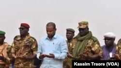 Le journaliste Omar Guindo questionne l'impunité grandissante dans le centre du Mali