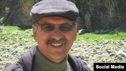 شاپور احسانیراد، عضو هیئت مدیره اتحادیه آزاد کارگران ایران