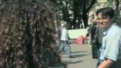 Рух «Захопимо» перекинувся на вулиці Москви