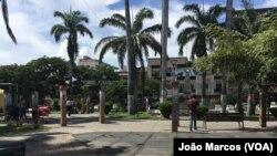 Descentralização em Benguela retirou fundos ás municipalidades